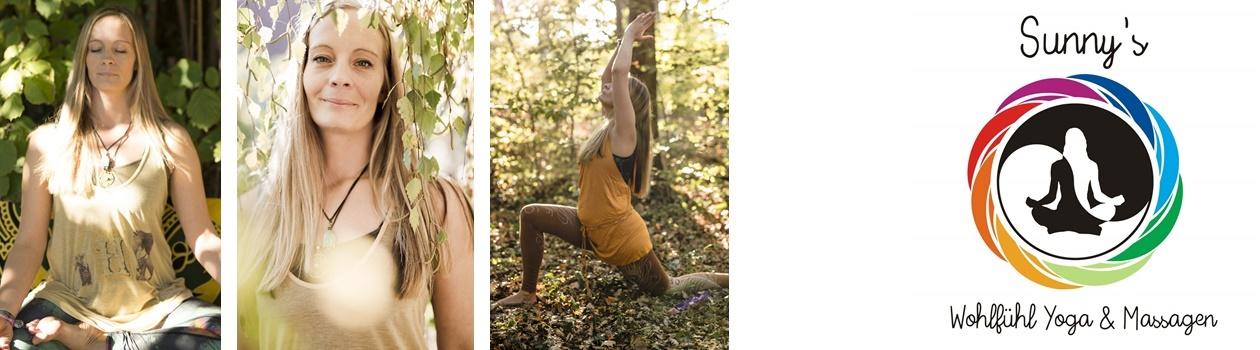 Sunny´s Wohlfühl Yoga & Massagen